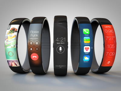 Apple iOS 8 and iWatch Details Surface, Focus on Health and Fitness Monitoring