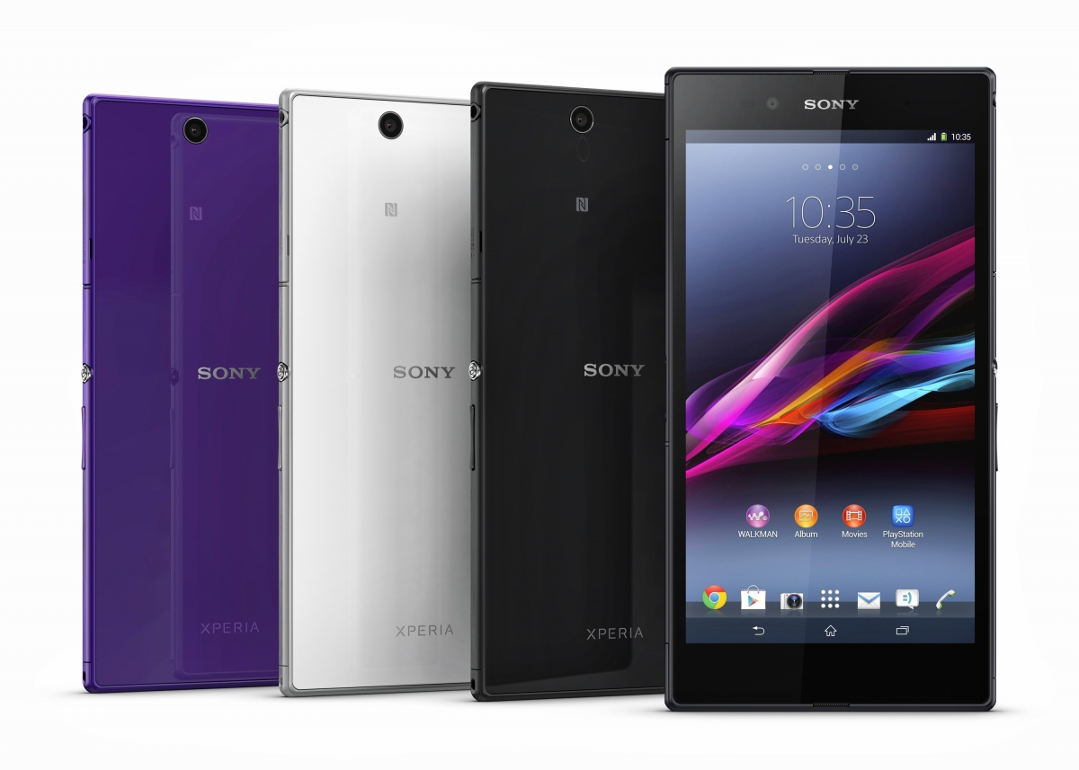 Xperia Z1 and Z Ultra Get New Android 4.3 Performance Update for Display, Wi-Fi and Bluetooth Issues
