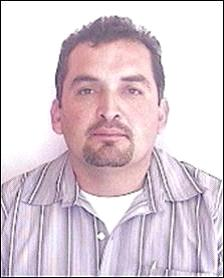 Enrique Plancarte, Melissa's father. A chief of the Knights Templar cartel.