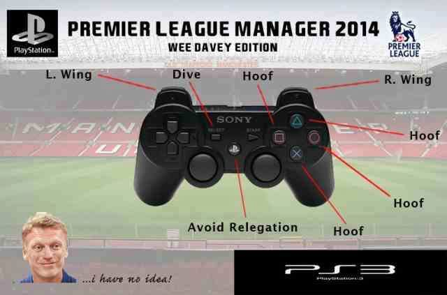 Ps 3 Moyes
