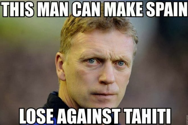 Moyes more