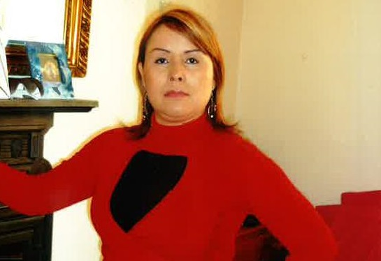 Sex worker Maria Duque-Tunjano was found dead at a flat in central London