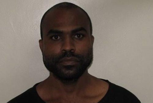 Robert Richard Fraser is sought by police after the body of a prostitute was found in a Earl's Court flat