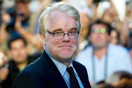 Philip Seymour Hoffman Found Dead in NY Apartment
