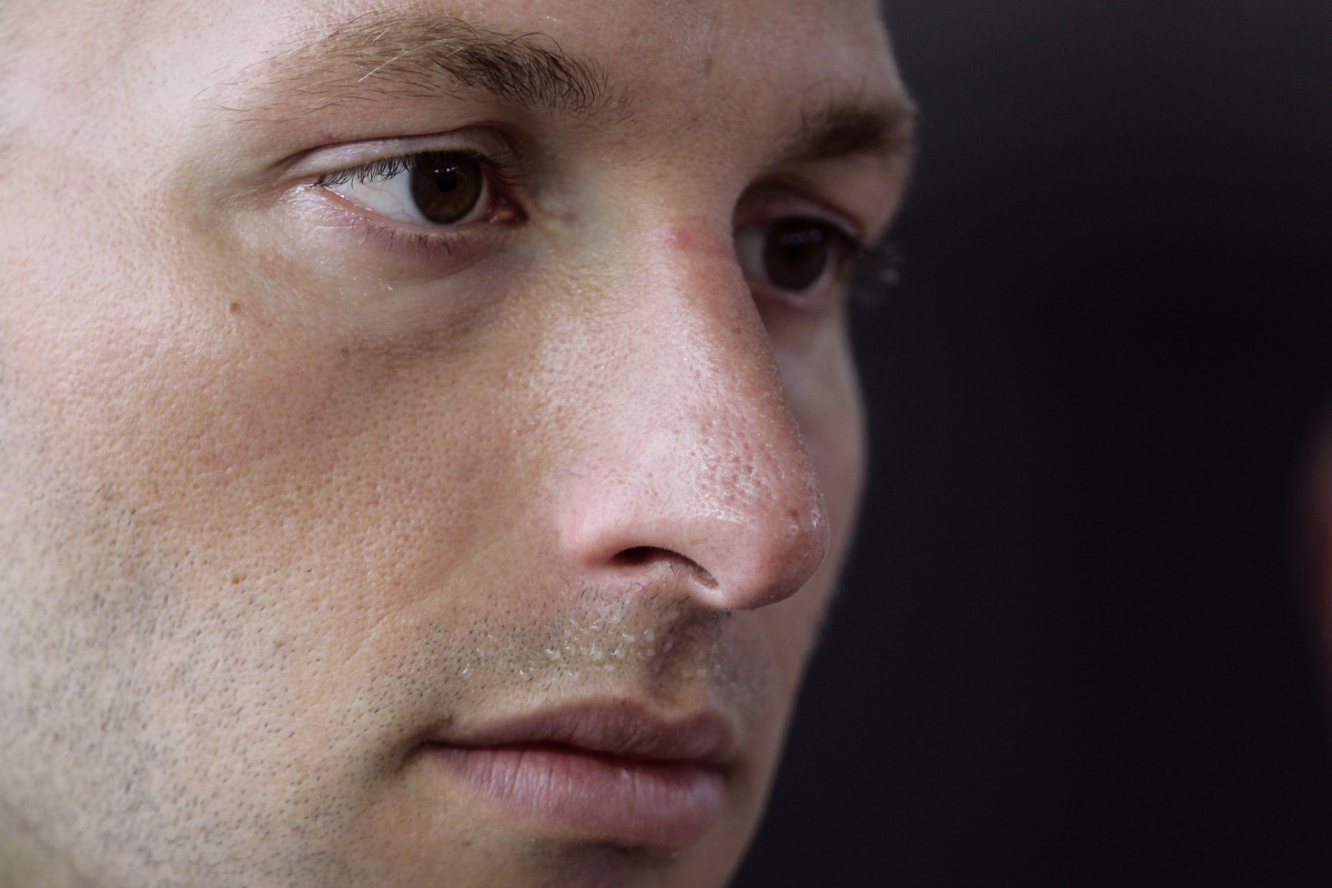 Ian Thorpe has checked in rehab in Australia, say reports