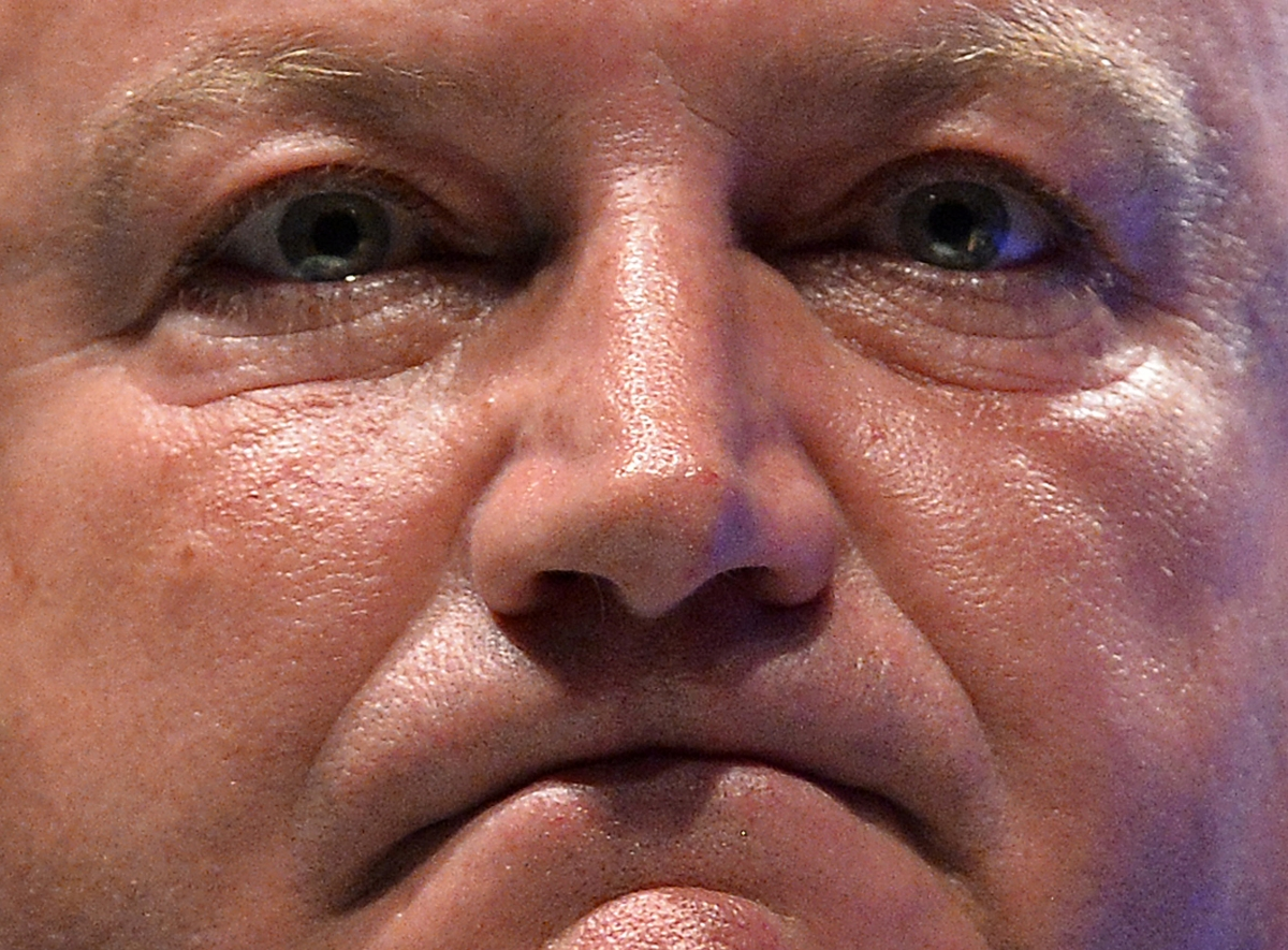 RMT's Bob Crow earns £145,000 a year and lives in social housing and goes on £10,000 holidays