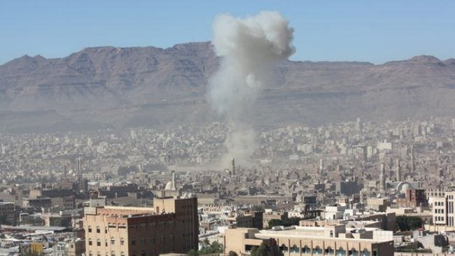 Yemen: Briton Kidnapped as Explosions Rock Capital Sanaa