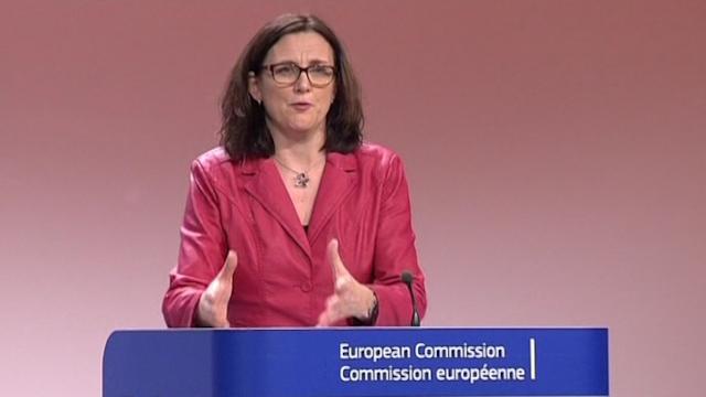 EU Estimates Corruption Costs €120 Billion a Year