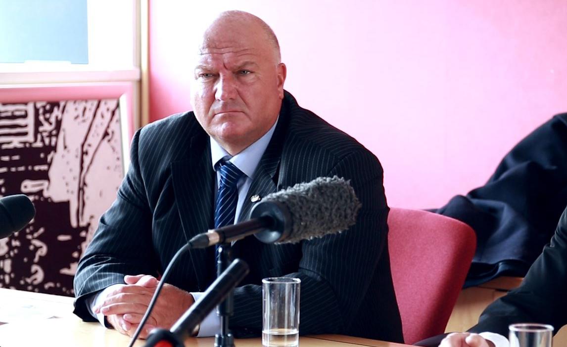 Bob Crow Says London Tube Strikes to go Ahead - Full Statement