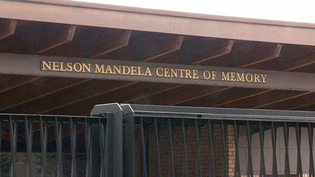 Nelson Mandela Leaves $4mn Estate to Family and Staff