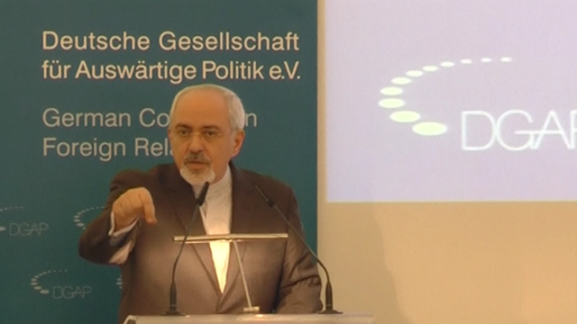 Iran: Nuclear Deal Possible Within 6 Months