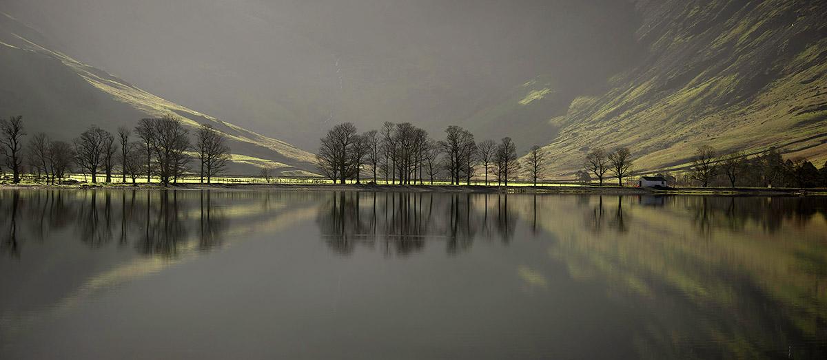 panoramic UK