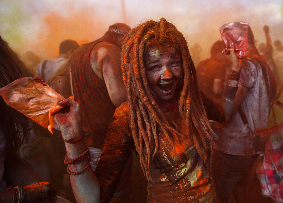 holi dreadlocks