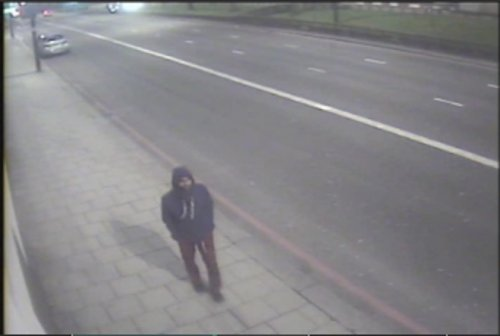 Robert Richard Fraser CCTV