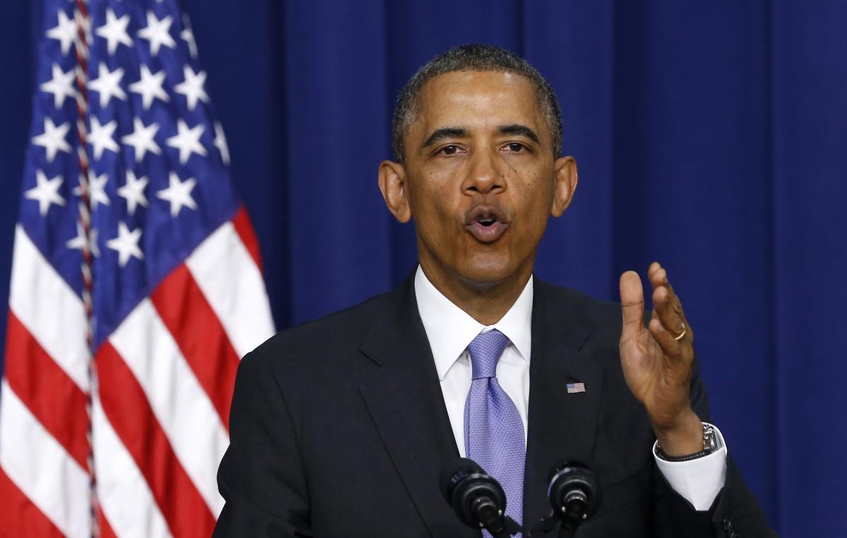 Obama Fox Unfair