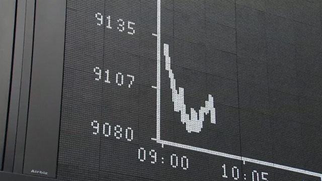 World Shares suffered from Emerging Markets concerns at the start of 2014.