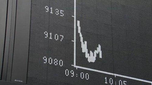 World Shares Plunge on US, Emerging Markets Concerns
