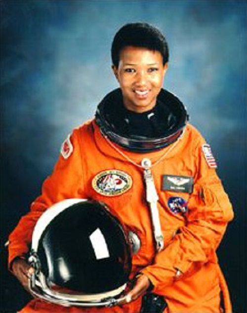american women astronauts - photo #4