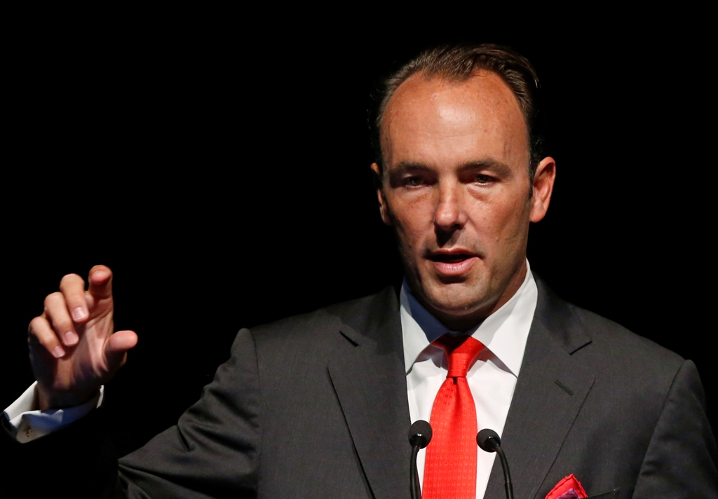 Kyle Bass Hayman Capital Management