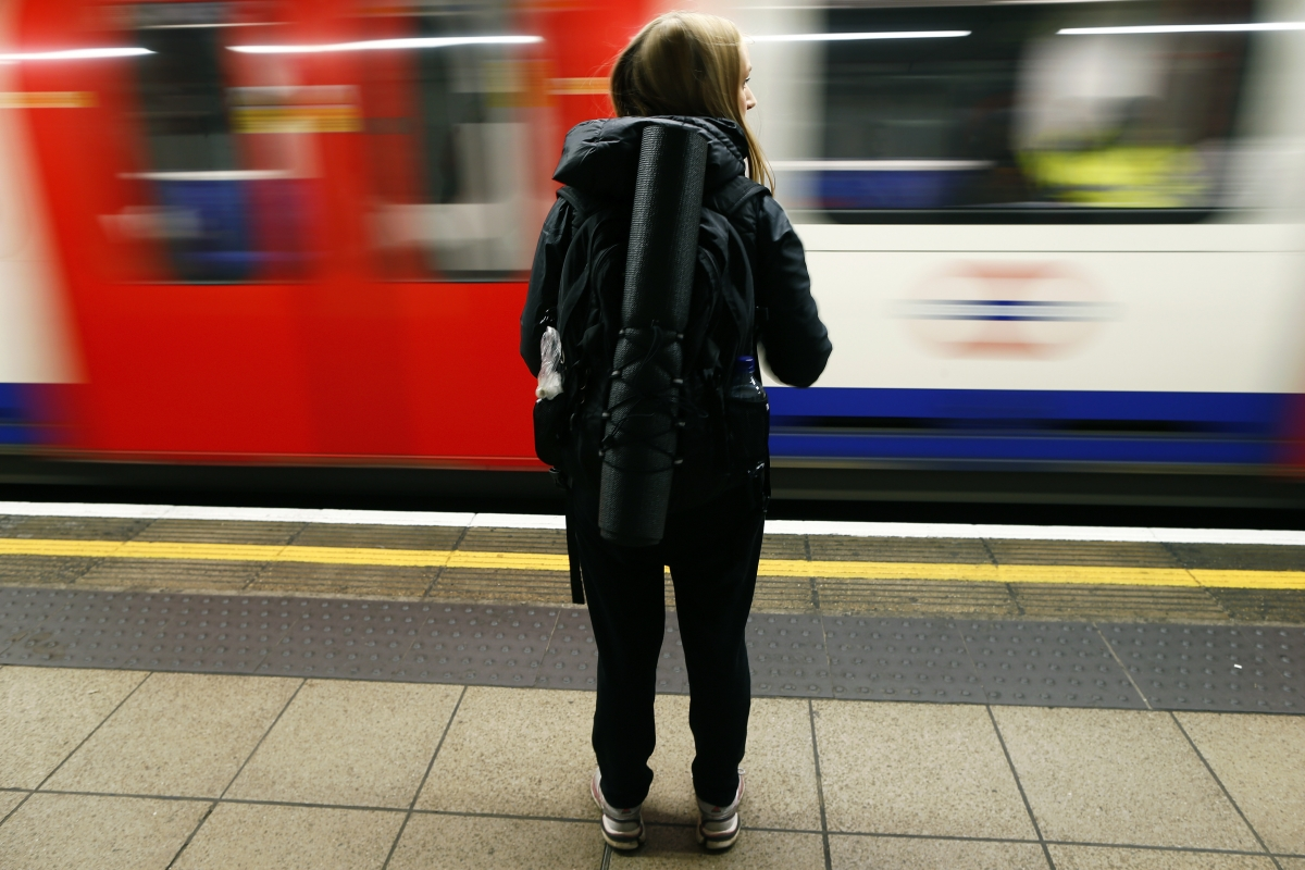 London Underground Tube Strike to Cost Economy £200m
