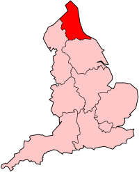 North east overweight