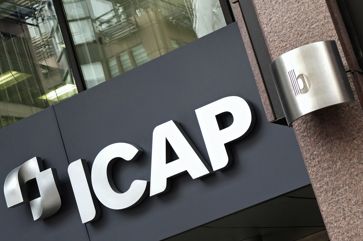 Icap Hit by Swap Trading Regulation and Tough Market Conditions
