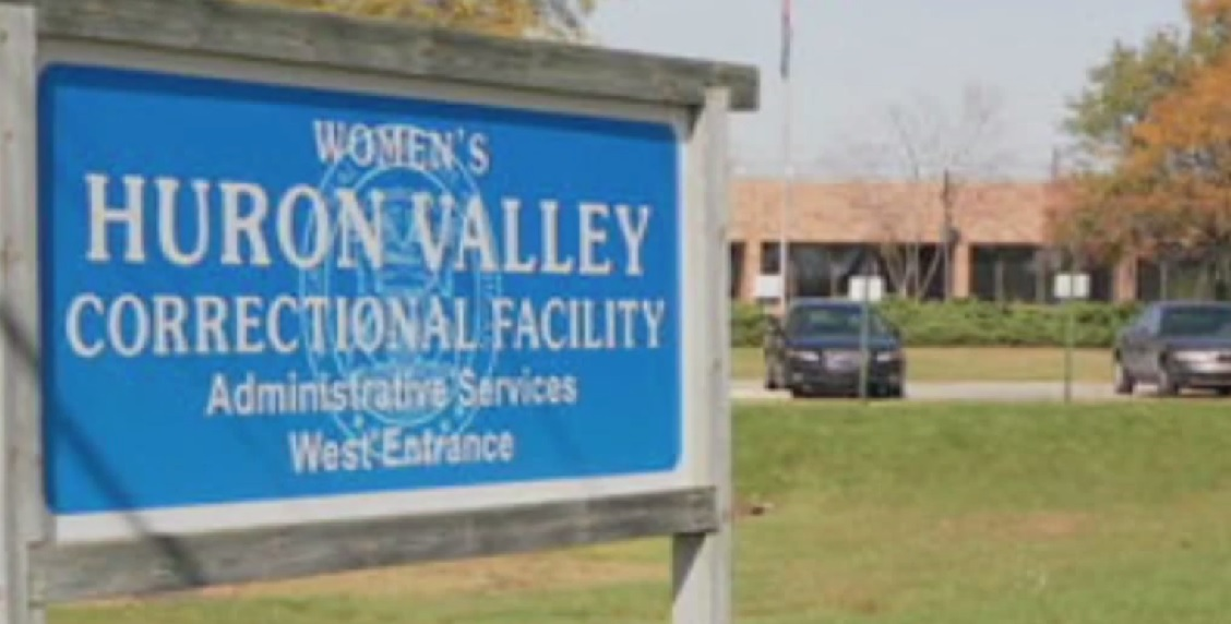 Women's Huron Valley Correctional Facility Michigan