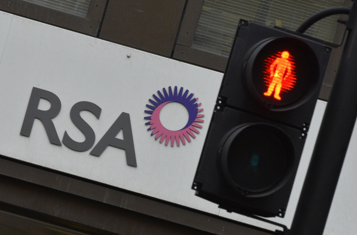 RSA Eyes £200m Canadian Unit Sale