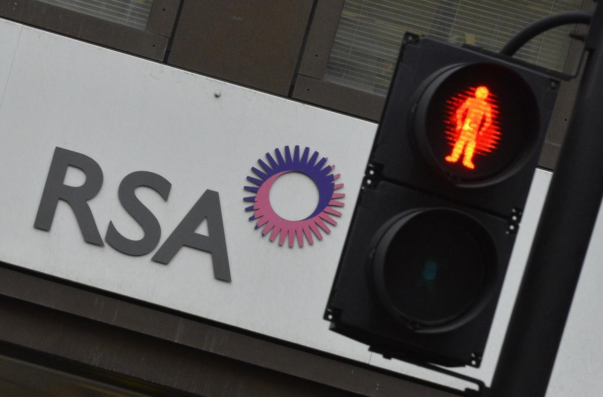 RBS Ex-CEO Stephen Hester Hailed as RSA Saviour by Analysts