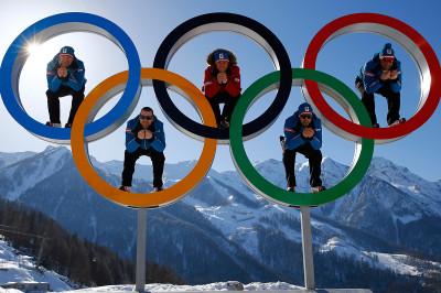 olympic austria