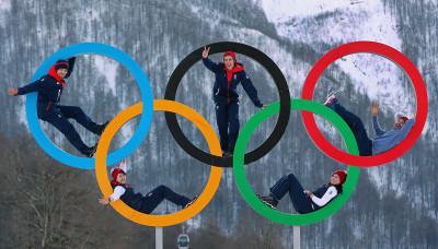 olympic GB