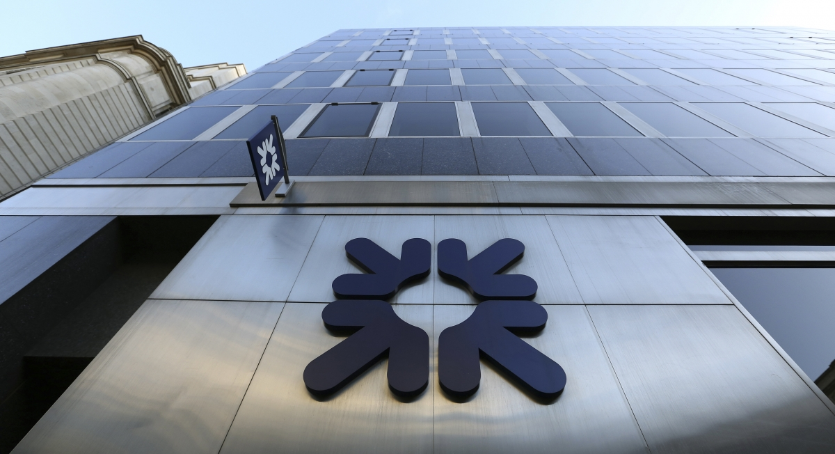 RBS Gives £576m Bonuses Despite £8.2bn Loss