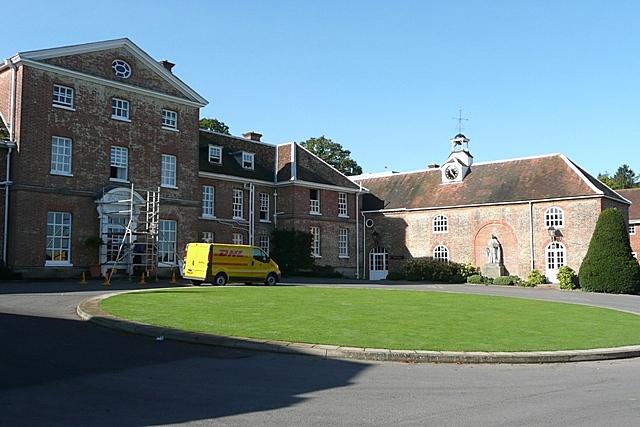 The Oratory Catholic School in Reading where
