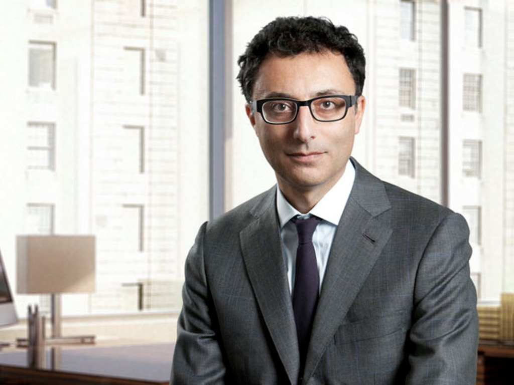 Michael Shaoul Marketfield Asset Management