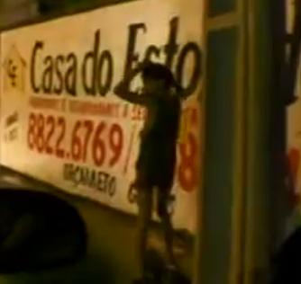 Brazil Child Sex Trade