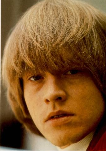 Brian Jones died at the age of 27