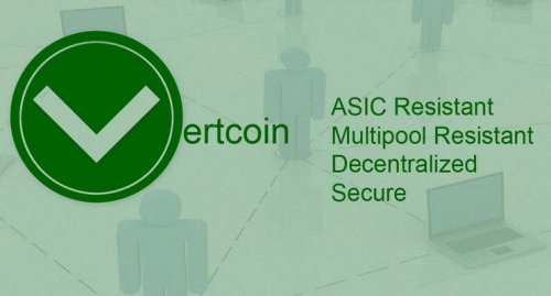 Buy sell cryptocurrency vertcoin