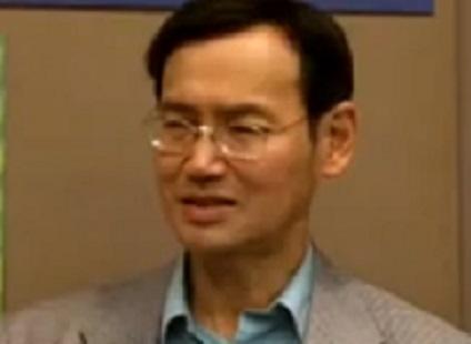 Dr Gordon Woo