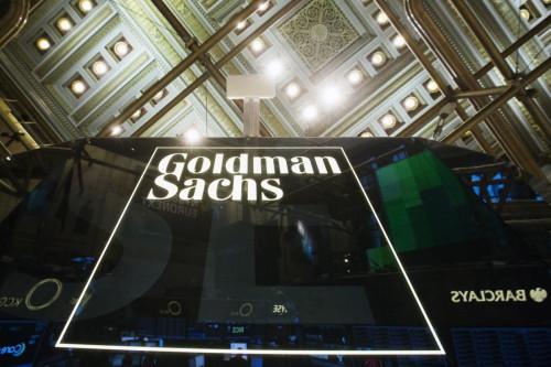 Goldman sachs forex trader salary