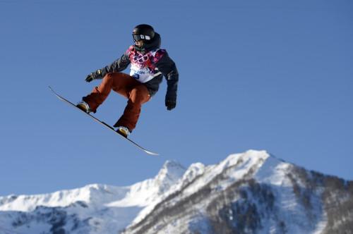 Terror Threat in Sochi Winter Olympics