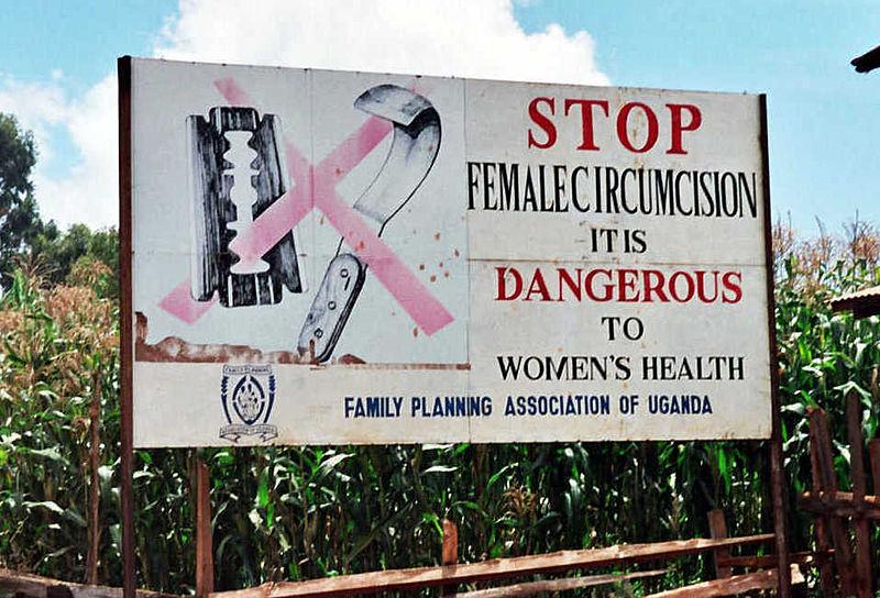 FGM Uganda