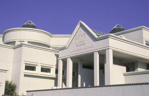 Truro Crown Court
