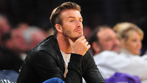 Beckham Unveils New MLS Team in Miami