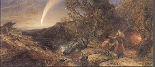 The Comet of 1858