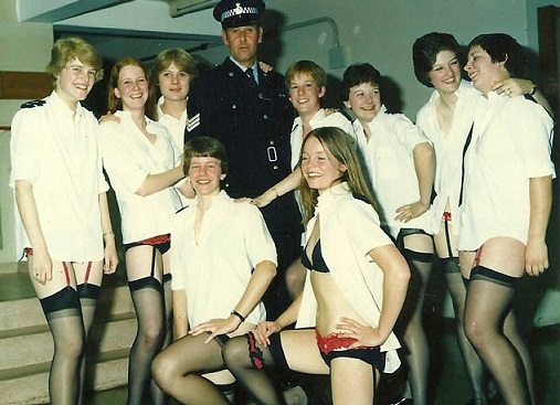 Ashford Police Training Centre