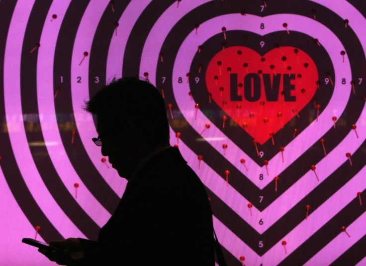 Britain to Spend £595m on Valentine's Day but Scots Have the Tightest Wallets