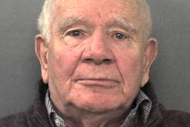 Hugh Henry killed himself over sex offences at Caldicott Prep School