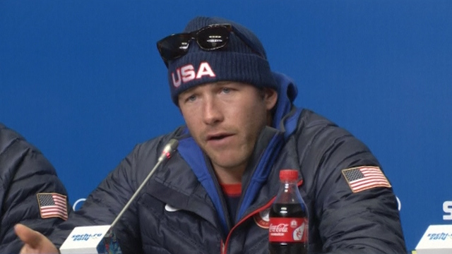 Bode Miller Ready to Conquer Downhill in Sochi