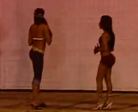 Child Prostitution Brazil