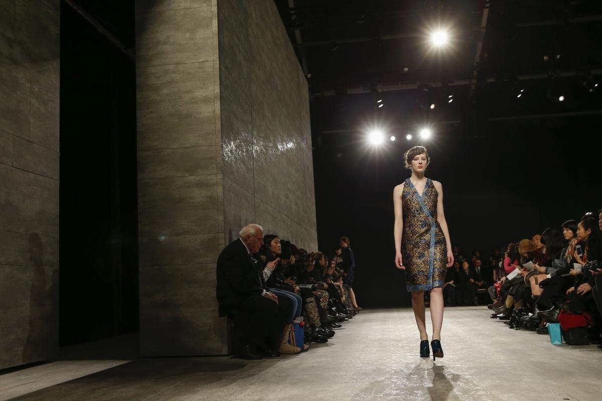 New York Fashion Week